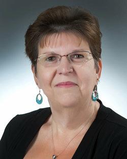 Nancy Hogan Black