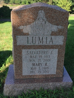 Salvatore J Lumia