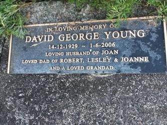 David George Young