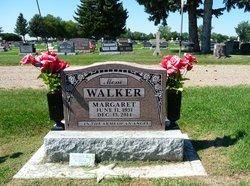 Margaret <I>Tschritter</I> Walker