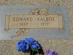 Edward Aalboe