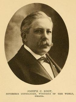 Joseph Cullen Root