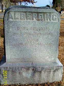 Maria Wilhelmine Alberding