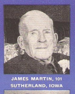 James Patterson Martin