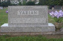 Hazel W. Yarian