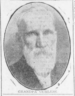 William Henry Curless