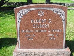 Albert G. Gilbert