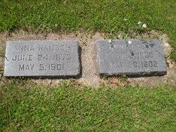 Anna <I>Schneider</I> Gross