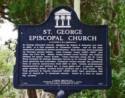 Saint George Episcopal Memorial Garden