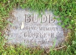 George E Budd