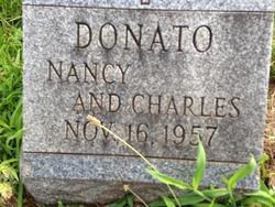 Nancy Donato