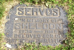 Sheldon Servos