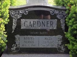 Robert Dennis Gardner