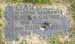 Ellen <I>Colbert</I> Gardner