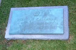 Asbury F. Callaway