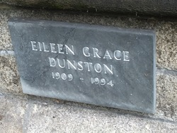 Eileen Grave Dunston