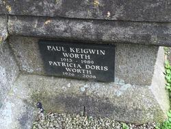 Paul Keigwin Worth