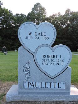 Robert L. Paulette