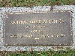 Arthur Dale Allen Sr.