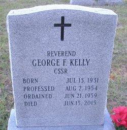 Rev George J Kelly