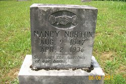 Nancy <I>Kennedy</I> Norton