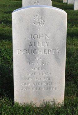 John Alley Dougherty