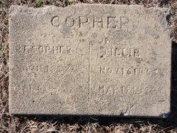 Ben F Copher