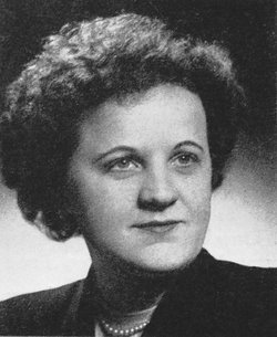 Alice G. <I>Ensor</I> Wiksten