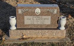 Jim A Ashworth