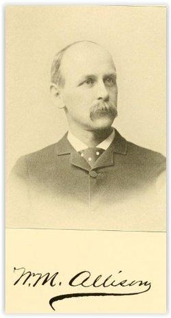 William McNitt Allison