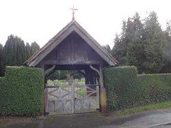 Melbourn Burial Ground