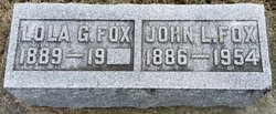 John L. Fox