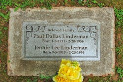 Paul Dallas Linderman