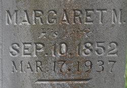 Margaret M. Bright