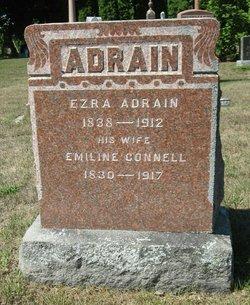 Barbara Emeline <I>Connell</I> Adrain