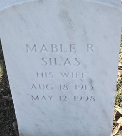 Mable R Silas