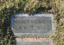 Esther V. O'Brien
