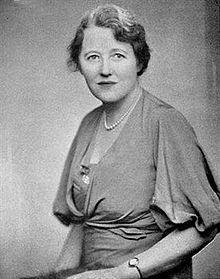 Barbara Mary Everest