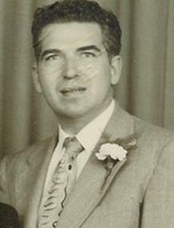 John J. Berosh