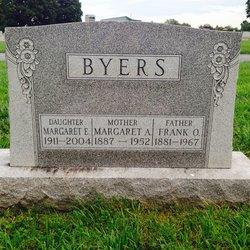 Margaret E. Byers