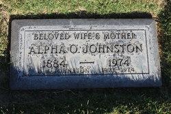 J. M. Red Johnston