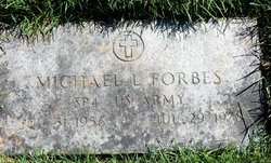 Michael L Forbes
