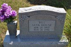 Veta Lois Bill House