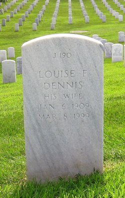 Louise F Dennis