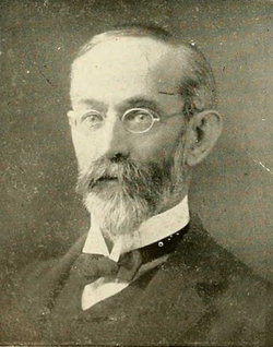 Dr Thomas Clark Atkeson