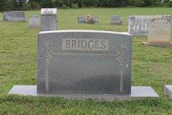Nannie E. <I>Mauney</I> Bridges