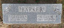 Alfred Lyon Barker