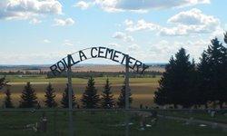 Rolla Community Cemetery
