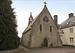 Courtfield House Chapelyard