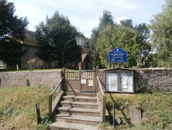 SS Peter and Paul Churchyard